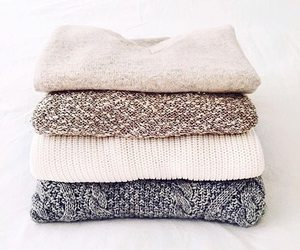 sweater, fashion, and style image
