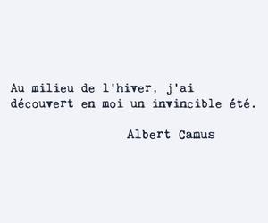 camus, ete, and francais image