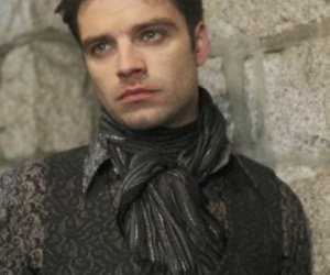 sebastian stan and mad hatter image