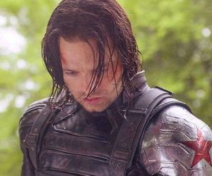 sebastian stan and the winter soldier image