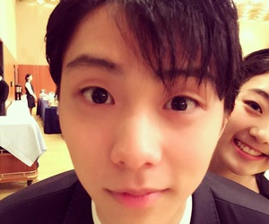 yuzuru hanyu, boy, and 羽生結弦 image