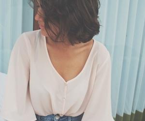 fashion, photoshoot, and girl image