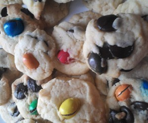 cook, Cookies, and mmmm image