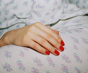 fingers, lolita, and grunge image