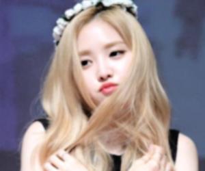 naeun, apink, and kpop image