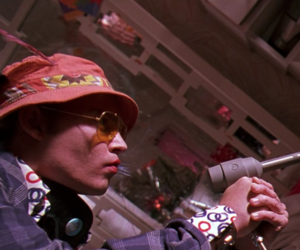 fear and loathing, Fear and Loathing in Las Vegas, and guillermo del toro image