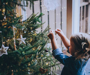 christmas, kids, and holiday image