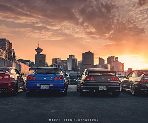 street, tuner, and r32 image