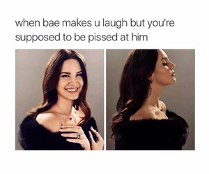 funny, bae, and couple image