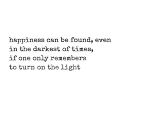 happiness and text image