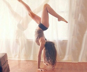 cutee, fitness, and inspirations image