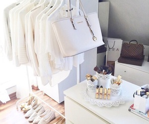 fashion, white, and clothes image