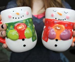 christmas, winter, and quality tumblr image