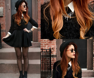 fashion, look, and lookbnook image