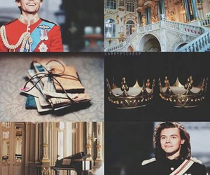 prince, larry, and larry stylinson image