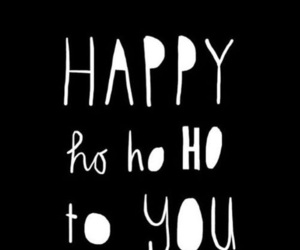 christmas, happy, and quote image