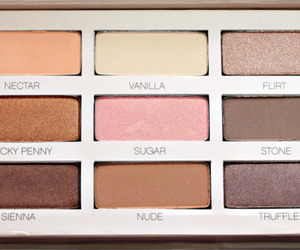 beige, Nude, and make up image