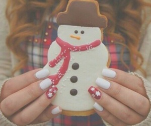 cookie and winter image