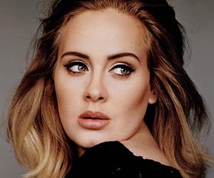 Adele and photography image