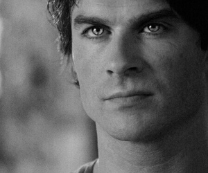 damon salvatore, damon, and Vampire Diaries image
