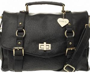 bag, heart, and pretty image