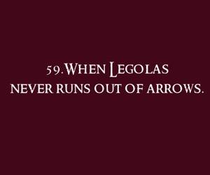 Legolas, LOTR, and lord of the rings image