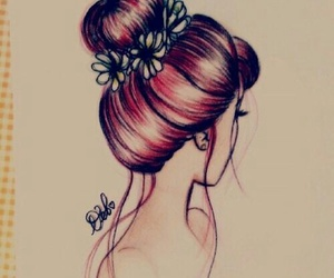 draw and coloure image