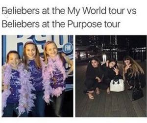 justin, bieber, and purpose image