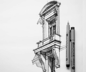 art, Build, and drawing image
