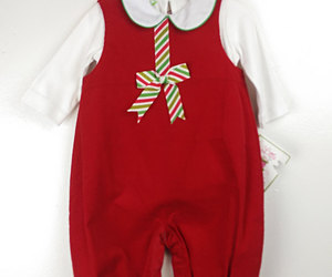 etsy, childrenswear, and christmas clothes image
