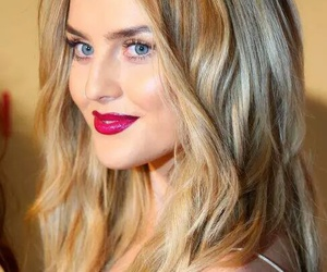 beauty, perrie, and make up image