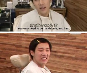 funny, infinite, and sunggyu image
