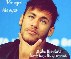 Barca, quotes, and neymar image