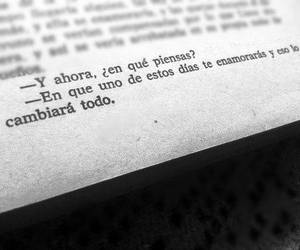 frases, love, and book image