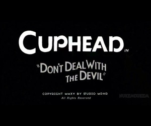 game, xbox, and cuphead image