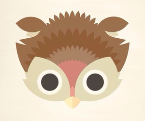 owl and wallpapers image