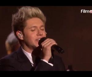 the x factor, niall horan, and one direction image