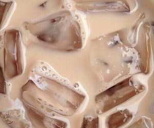 goodness, iced coffee, and yummy image