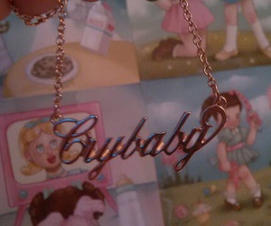 crybaby, melanie martinez, and aesthetic image