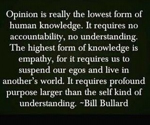 empathy, inspiration, and knowledge image