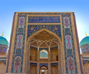 architecture, asia, and islam image