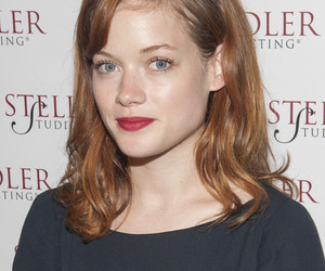 actress, jane levy, and ginger image