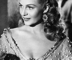 beauty, 40s, and actress image