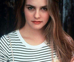 alicia silverstone, 90s, and Clueless image