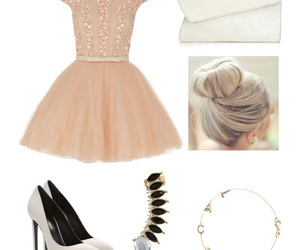 Polyvore, set, and river island image