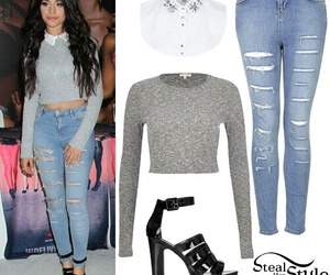 style, camila cabello, and outfit image