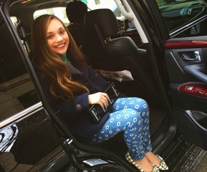 maddie and dance moms image