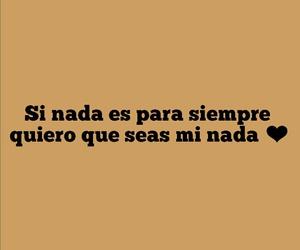 amor, frases en español, and textos en español image
