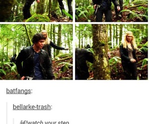 flirting, the 100, and cute image