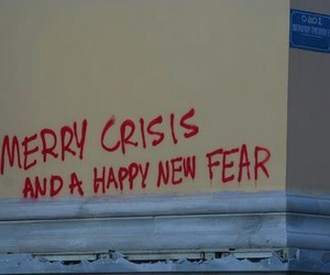 fear, crisis, and grunge image